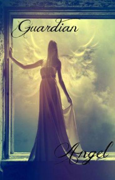 Guardian Angel by shru91
