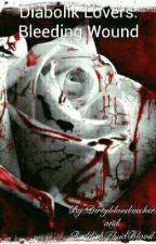 Diabolik Lovers:Bleeding Wound by dirtybloodsucker