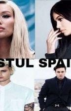 GUSTUL SPAIMEI by doar_o_anonima_