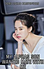 BABYGIRL MR MAFIAS 18+ [SONG JI HYO Fanfics] by sweetbae19