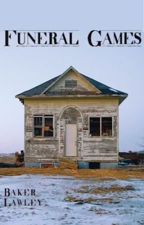 Funeral Games by bakerlawley