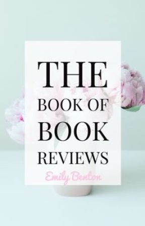 The Book of Book Reviews [open] by This_is_Emz
