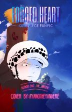 Forged Heart | One Piece Fanfic by emz_the_writer