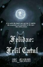 Felidae: Felis Catus (Complete) by Lais_Arsalan