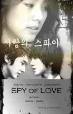 Spy of Love by Rifa_Cho