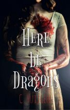 Here Be Dragons by Chuijgen