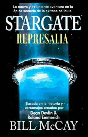 Stargate Represalia by EdicionesWatashi