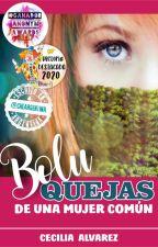 Bolu-quejas de una mujer común by Ceci-all