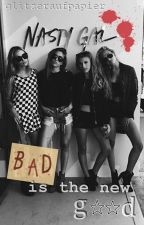 BAD is the new GOOD by RidingMyUnicorn