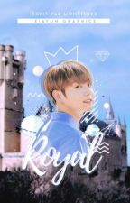❝royal❞  ━ jeon jungkook by M0NSTERXX