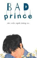 -Bad Prince- by sherliamra