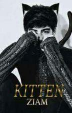 Kitten || Ziam Mayne by hessheeran