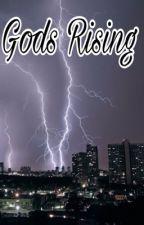 Gods Rising { BCA17 } by Iren_Cho