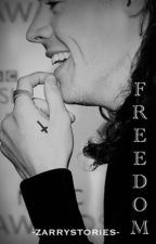Freedom (sequel to Dominance [H.S]) by zarrystories