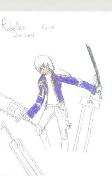 Rebelion: Swords of the fallen
