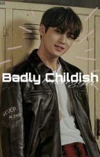 Badly Childish + MINGYU by -psyhywon