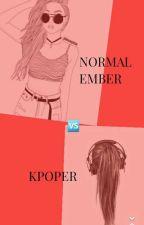 Normál Ember 🆚 Kpoper [BEFEJEZETT] by valakipls_yaoi