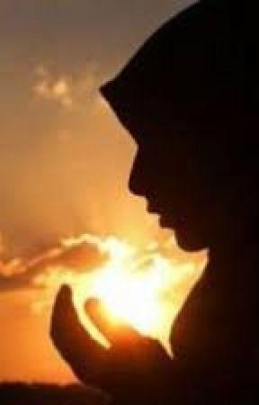 Cinta karena Allah by MrSunShy