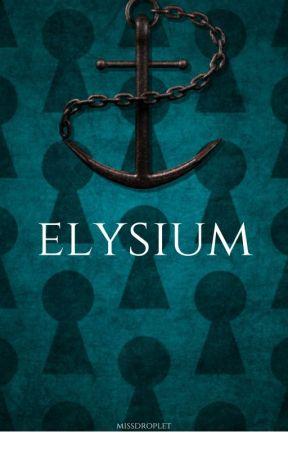 Elysium by missdroplet