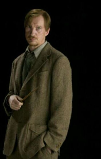 Remus Lupin X Reader [OLD] What Am I DOING WITH MY LIFE - Musley is