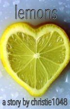 Lemons by christie1048