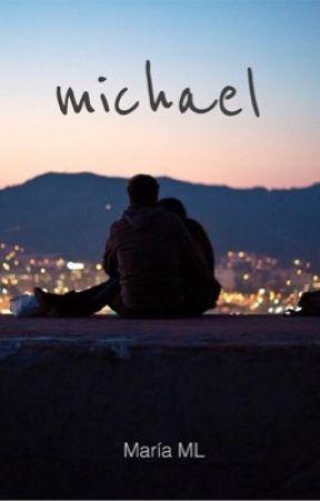 Michael  by MariaKdc