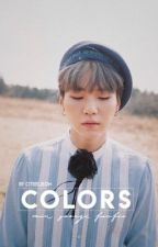 colors ; min yoongi [ short story // completed ] by citiesjeon