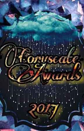 The Coruscate Awards by CoruscateAwards