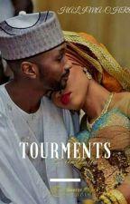 Tourments by HaLima-chro