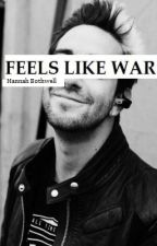 Feels Like War (THE SEQUEL TO GUTS) (FINISHED) // Jack Barakat by HannahBothwell