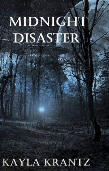 Midnight Disaster ~FINALIST Watty Awards 2012~