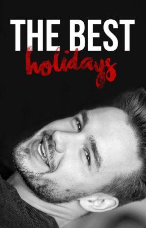 the best holidays • ziam mayne by ziamaster