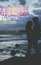 Teman Upahan Tengku by LiYa_NaD