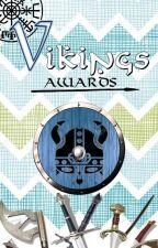 Vikings Awards [Inscripciones abiertas] by vikingsawards