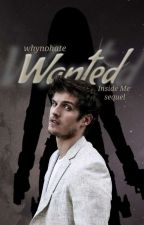 Wanted || Isaac Lahey by whynohate