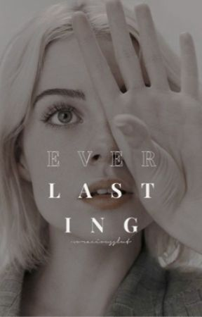 EVERLASTING - TWILIGHT/ HARRY POTTER by Madison_Logan