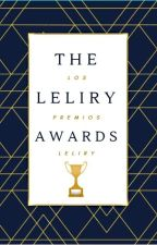 The Leliry Awards 2017 [Cerrado] by YourLittleBiscuit