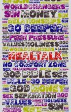 PChangeLives RealTalk by PChangeLives