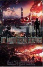 Bir Bordo Bereli Hikayesi /Asker Serisi  by smilegirllll