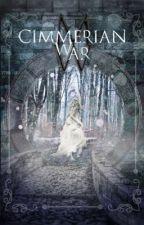 Cimmerian War by kstow28
