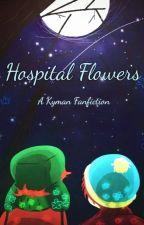 Kyman - Hospital Flowers by KymanGarbage