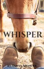 Whisper by TLSpencer