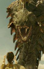 Transformers Prime: Megatron's Charge by BlackShadowOf1