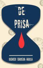 De Prisa by ricardocarreraa