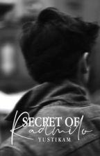 Secret of Radmilo by YustikaM