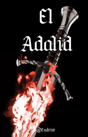 El Último Guardián: El Adalid by Endrist