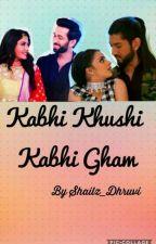 Kabhi khushi kabhi gham by Shailz_Dhruvi