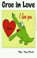 Croc in Love by TyaCircle