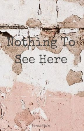 Nothing To See Here by vintage_wave