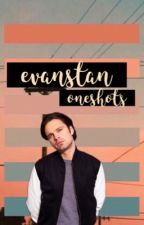 Evanstan Oneshots by bucharest-